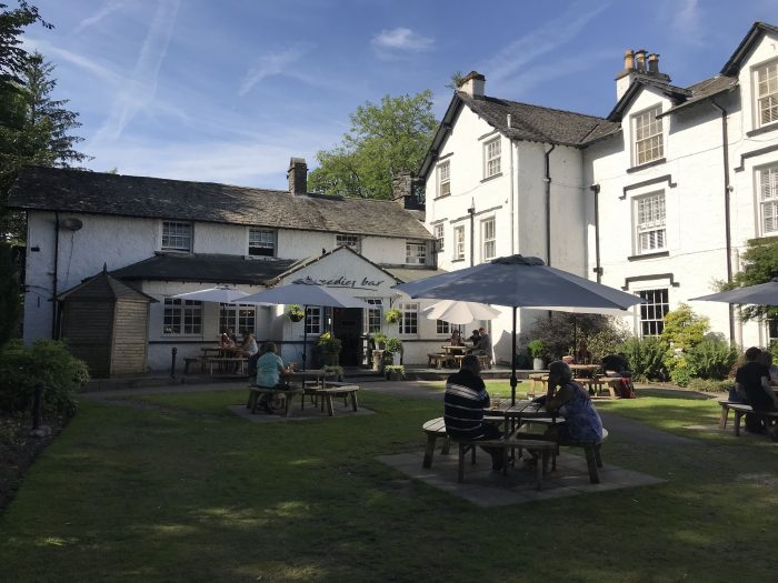 tweedies bar grasmere 700x525 - The best craft beer In Windermere & the Central Lakes, Lake District, England