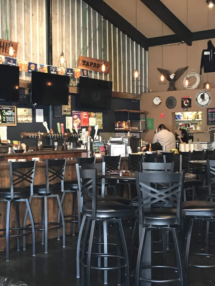 flagship taproom 700x933 - The best craft beer in Cotati, California