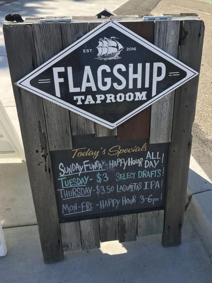 flagship taproom craft beer cotati 700x933 - The best craft beer in Cotati, California