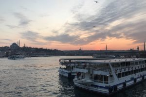 istanbul turkey 300x200 - Travel Contests: September 4, 2019 - Turkey, Cuba, Paris, & more