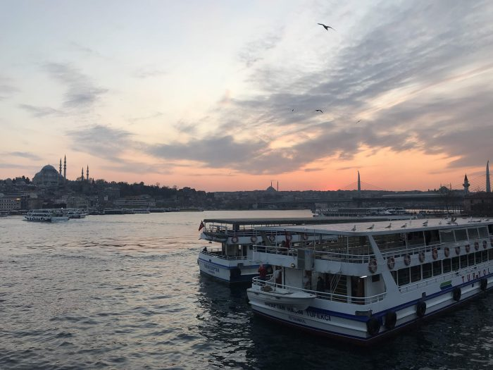 istanbul turkey 700x525 - Travel Contests: September 11, 2019 - Turkey, Guyana, Barcelona, & more