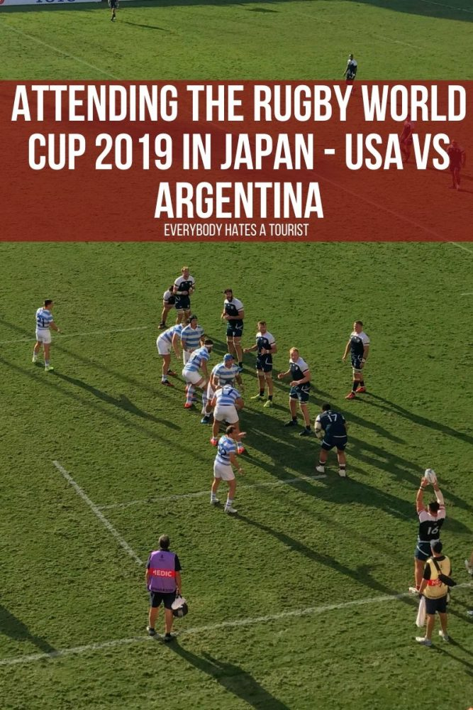 attending the rugby world cup 2019 in japan usa vs argentina 667x1000 - Attending the Rugby World Cup 2019 in Japan - USA vs Argentina