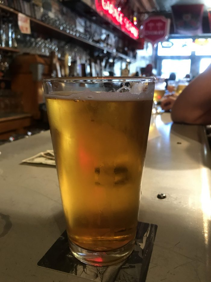 pliny the elder toronado 700x933 - A fond farewell to my favorite meal in San Francisco