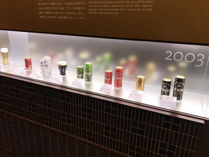 museum of yebisu beer tokyo new beers 700x525 - A visit to the Museum of Yebisu Beer in Tokyo, Japan