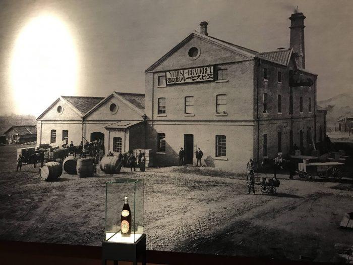 museum of yebisu beer tokyo original brewery 700x525 - A visit to the Museum of Yebisu Beer in Tokyo, Japan
