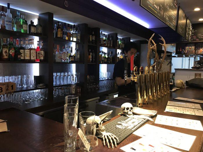 rooney arms kumagaya 700x525 - The best craft beer in Kumagaya, Japan