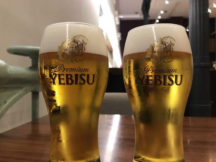 yebisu beer tokyo brewery 700x525 - A visit to the Museum of Yebisu Beer in Tokyo, Japan