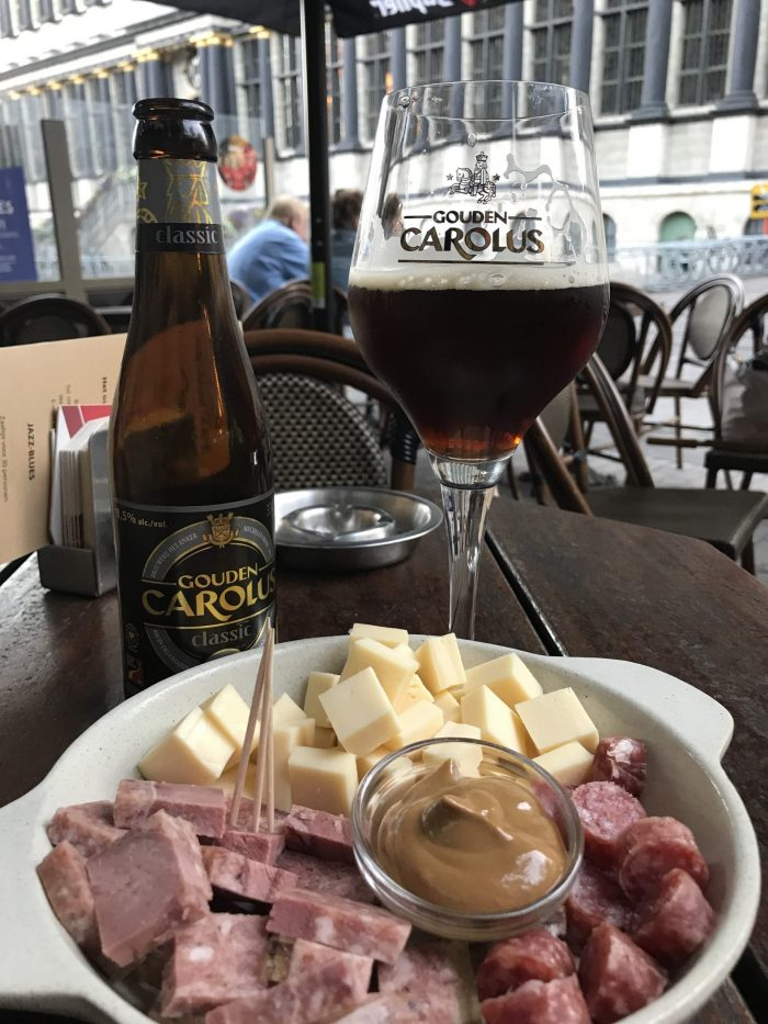 cafe den turk ghent 700x933 - The best craft beer in Ghent, Belgium