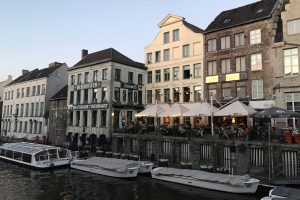het waterhuis aan de bierkant 300x200 - The best craft beer in Ghent, Belgium