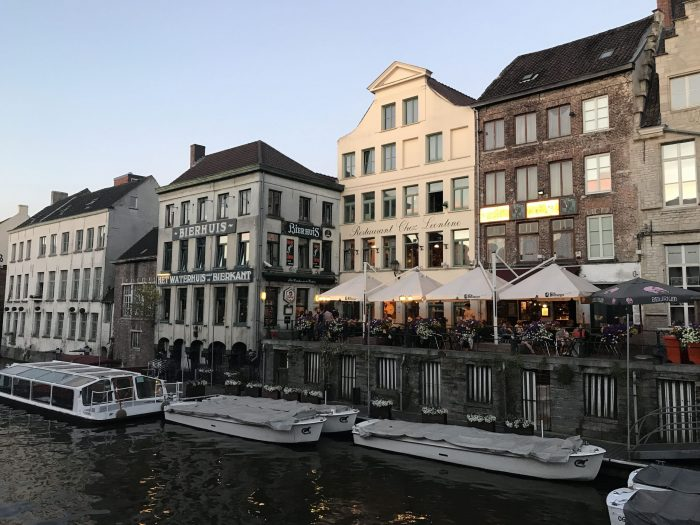 het waterhuis aan de bierkant 700x525 - The best craft beer in Ghent, Belgium