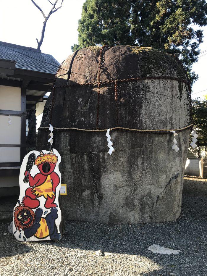 img 7698 700x933 - A visit to Mitsuishi Shrine in Morioka, Japan