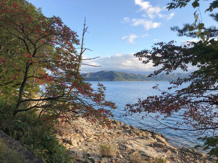 gozanoishi 700x525 - A day trip from Morioka to Lake Tazawa, Japan
