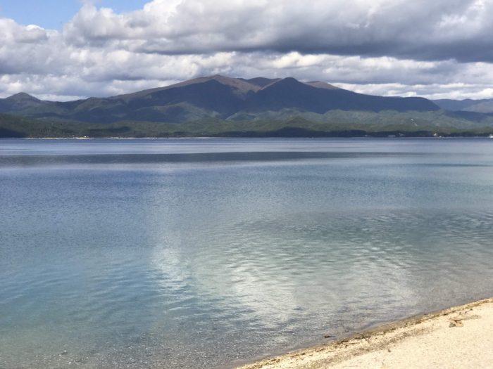 lake tazawa japan 700x525 - A day trip from Morioka to Lake Tazawa, Japan