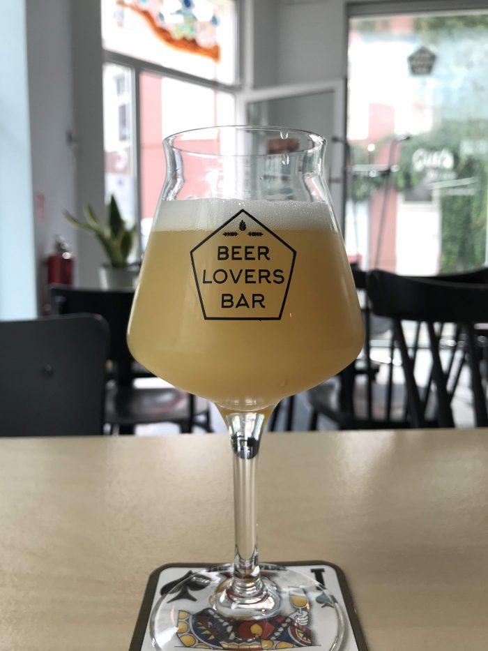 beer lovers craft beer antwerp 700x933 - The best craft beer in Antwerp, Belgium