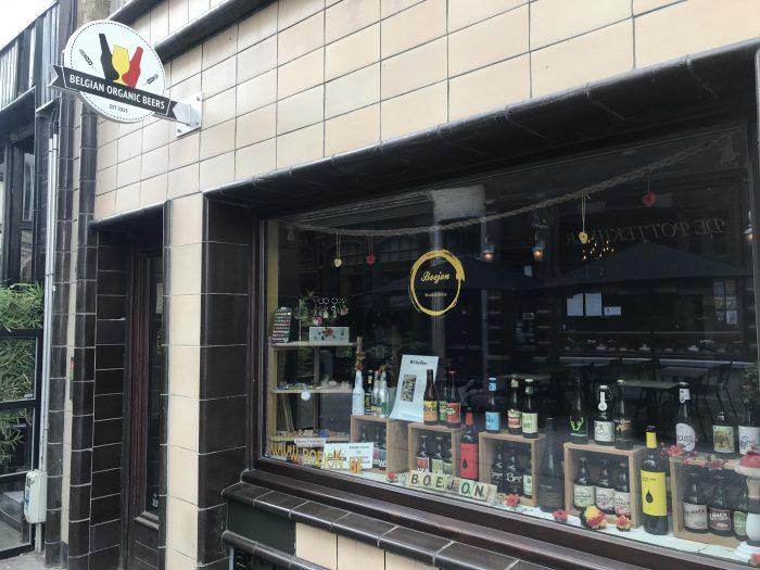belgian organic beers craft beer antwerp 700x525 - The best craft beer in Antwerp, Belgium