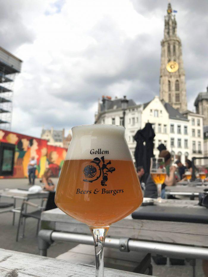 craft beer antwerp 700x933 - The best craft beer in Antwerp, Belgium