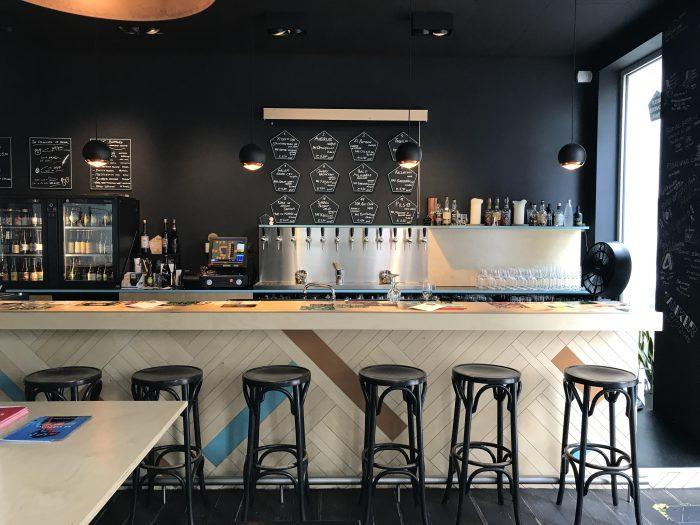 img 0807 700x525 - The best craft beer in Antwerp, Belgium