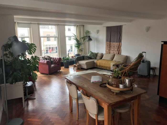leiden apartment 700x525 - My month so far