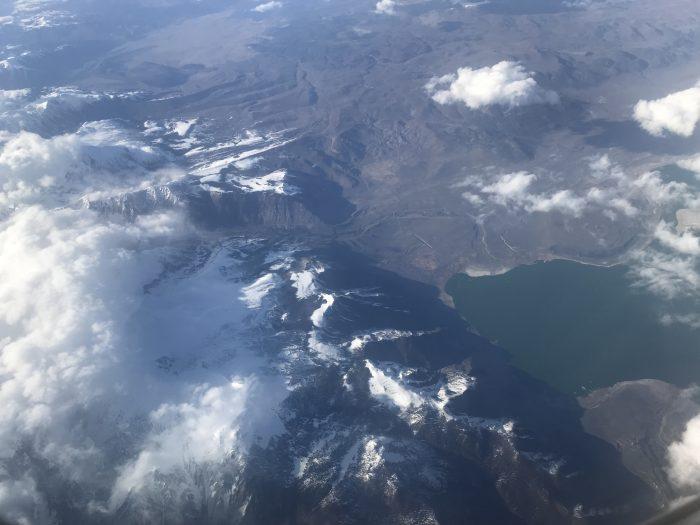 mono lake yosemite 700x525 - My next month so far