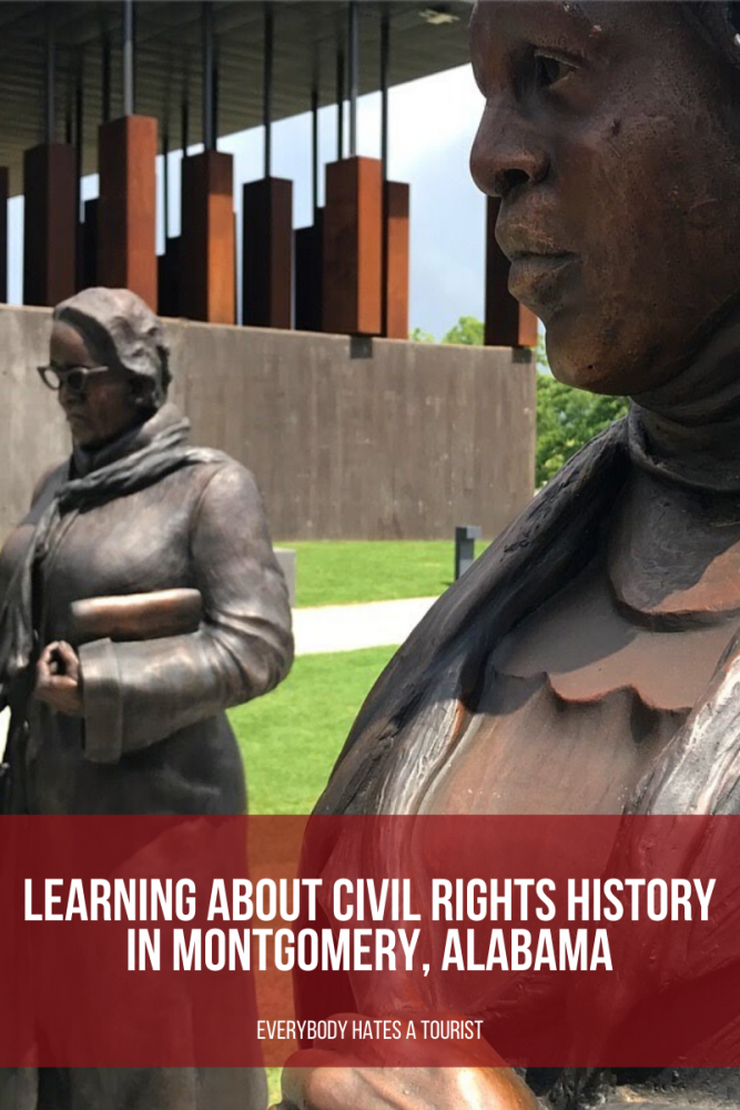 learning about civil rights history in montgomery alabama 667x1000 - Learning about civil rights history in Montgomery, Alabama