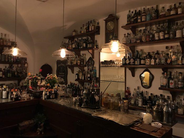 boheme mixology bar catania cocktails 700x525 - Four cool cocktail bars in Catania, Sicily