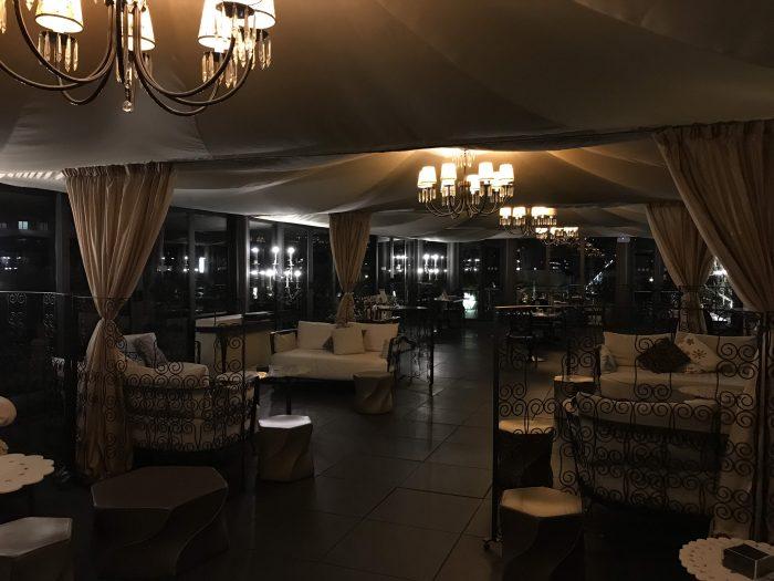 etnea roof bar 700x525 - Four cool cocktail bars in Catania, Sicily