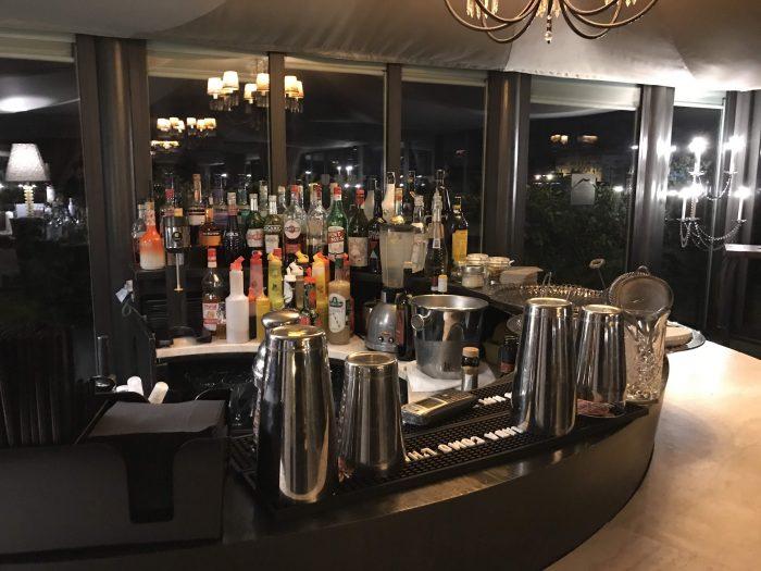 etnea roof bar catania 700x525 - Four cool cocktail bars in Catania, Sicily