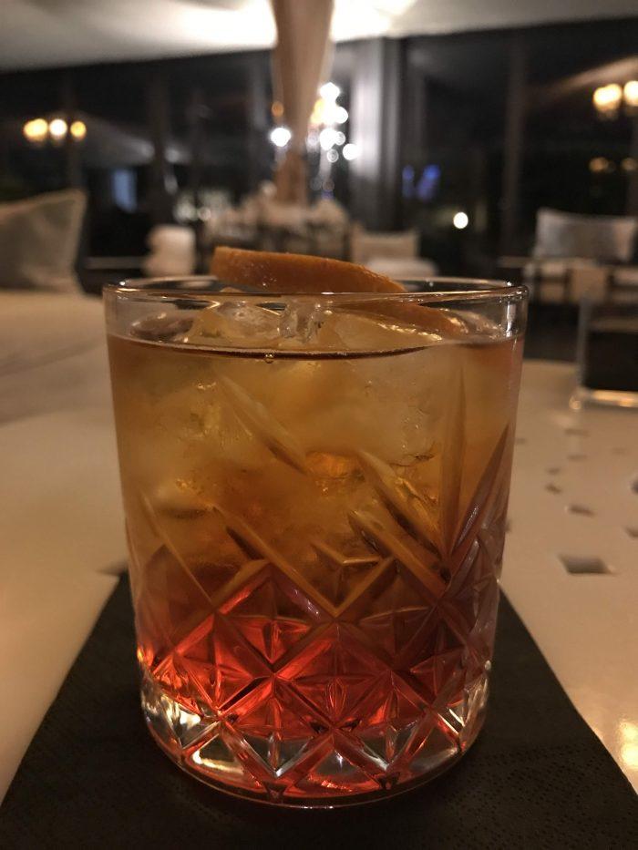 etnea roof bar zagaro 700x933 - Four cool cocktail bars in Catania, Sicily