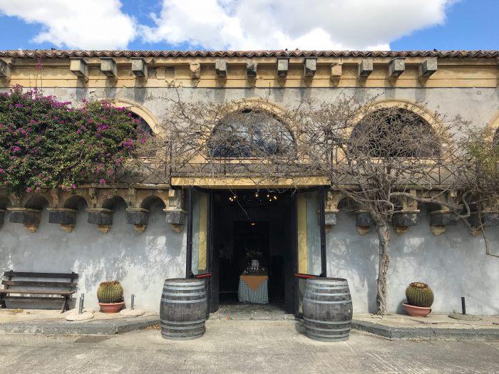 tenuta del gelso 700x525 - Orange groves & wine tasting at Tenuta Del Gelso in Catania, Sicily