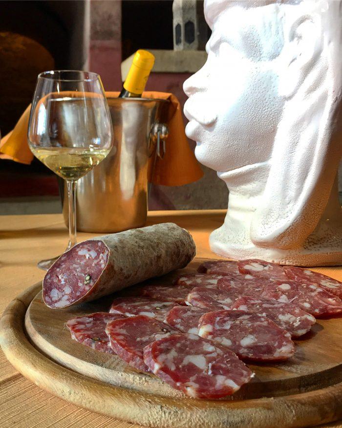 tenuta del gelso wine tasting tenute mannino 700x875 - Orange groves & wine tasting at Tenuta Del Gelso in Catania, Sicily
