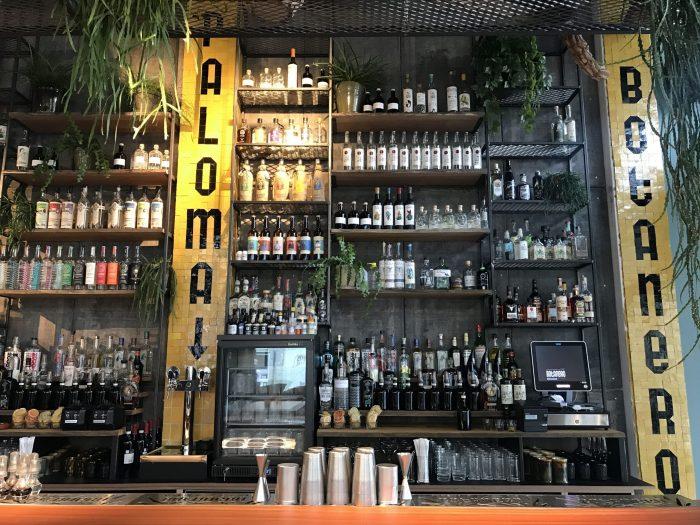 botanero cocktail bar rotterdam 700x525 - Five interesting cocktail bars in Rotterdam, Netherlands