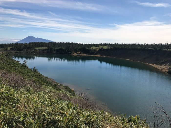 gamanuma hachimantai mt iwate 700x525 - A day trip from Morioka to Hachimantai National Park, Japan
