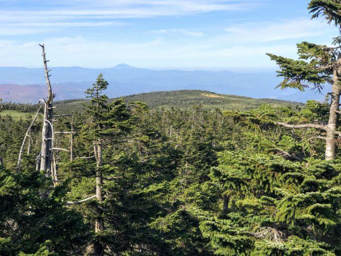 mount hachimantai 700x525 - A day trip from Morioka to Hachimantai National Park, Japan