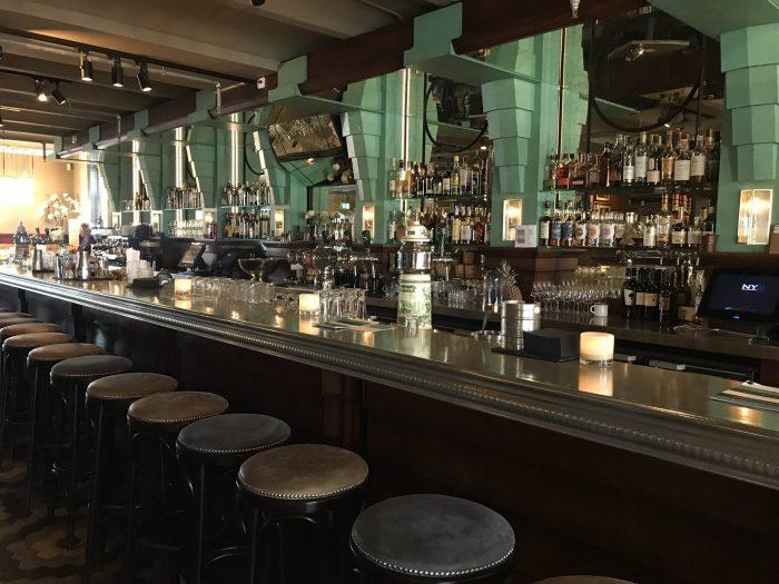ny basement rotterdam 700x525 - Five interesting cocktail bars in Rotterdam, Netherlands