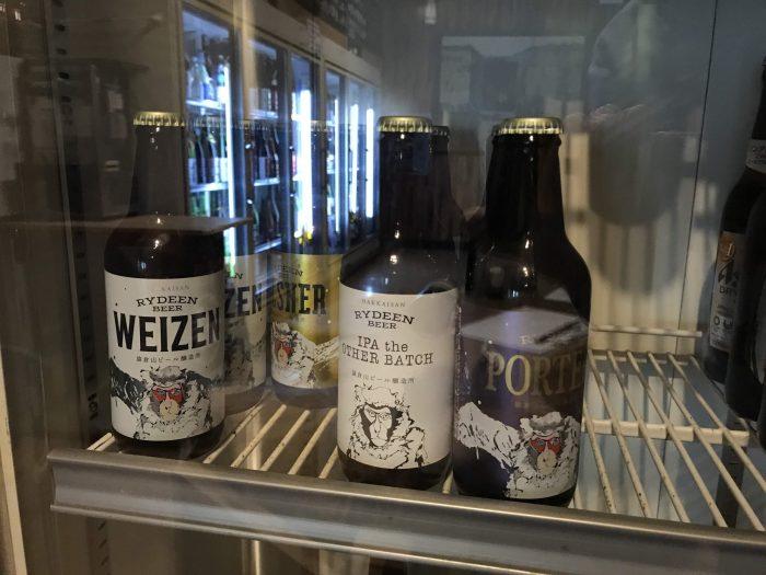 bar yamashin craft beer sake bar yuzawa 700x525 - The best craft beer in Yuzawa, Japan