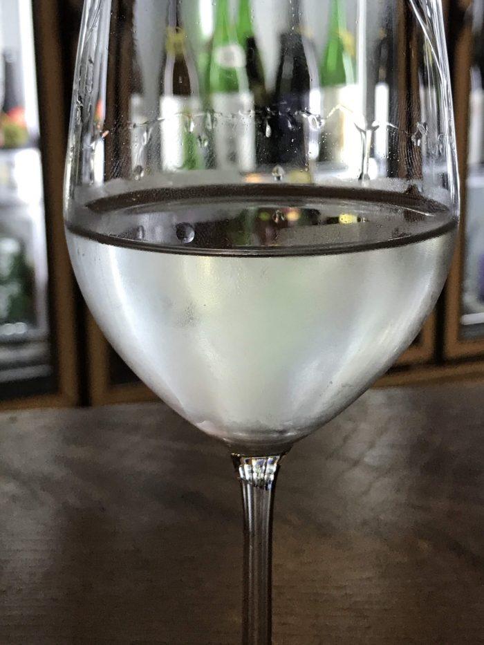 bar yamashin sake bar yuzawa 700x933 - The guide to sake in Yuzawa, Japan