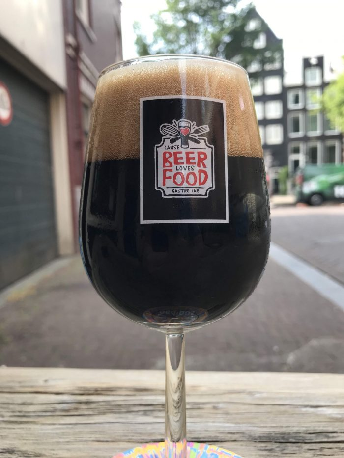 beer loves food amsterdam craft beer 700x933 - The best craft beer in Amsterdam, Netherlands