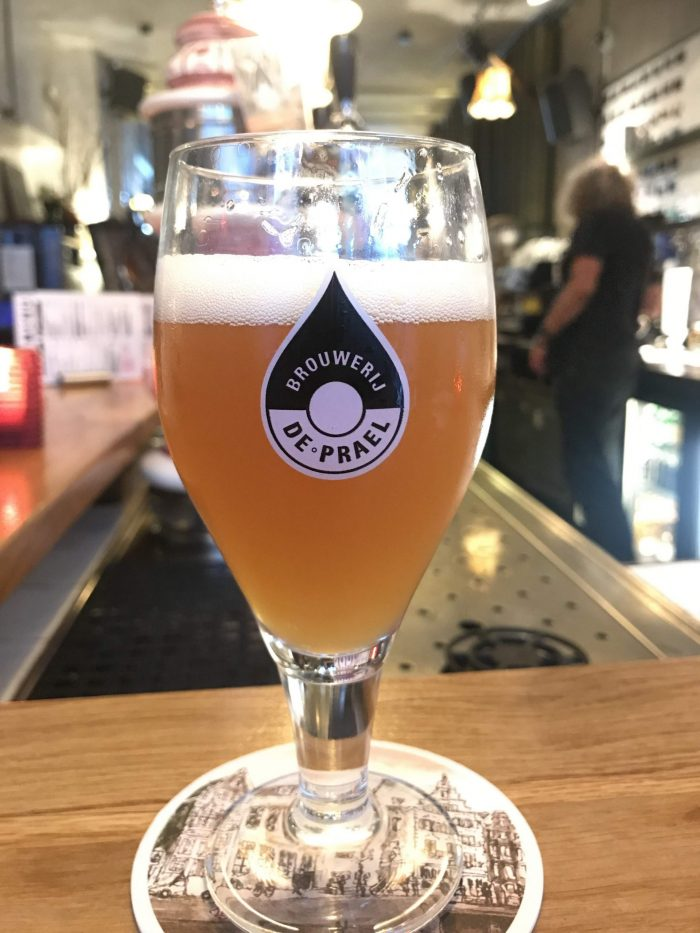 brouwerij de prael amsterdam craft beer brewery 700x933 - The best craft beer in Amsterdam, Netherlands