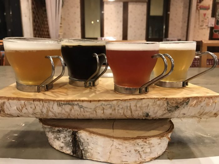 craft beer yuzawa japan 700x525 - The best craft beer in Yuzawa, Japan