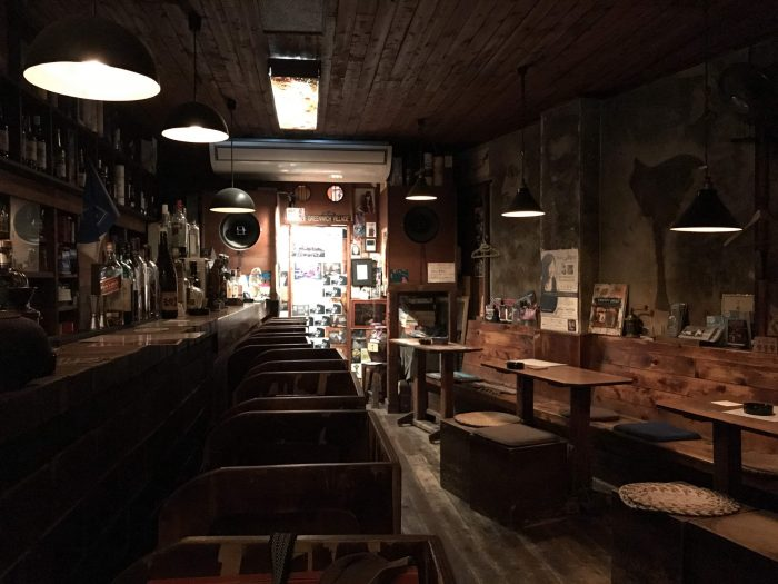 minton house 700x525 - A Japanese jazz & whisky bar experience at Minton House in Yokohama