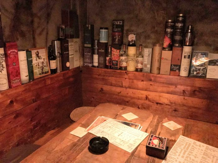 minton house bar yokohama 700x525 - A Japanese jazz & whisky bar experience at Minton House in Yokohama