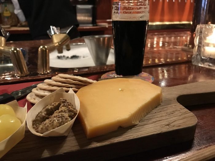 proeflokaal arendsnest craft beer amsterdam cheese 700x525 - The best craft beer in Amsterdam, Netherlands