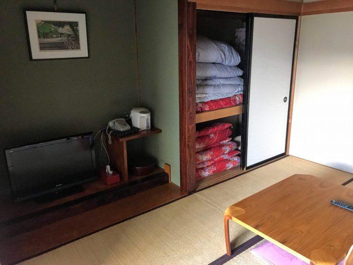 ryokan hotel yuzawa 700x525 - A stay at an onsen ryokan in Yuzawa, Japan