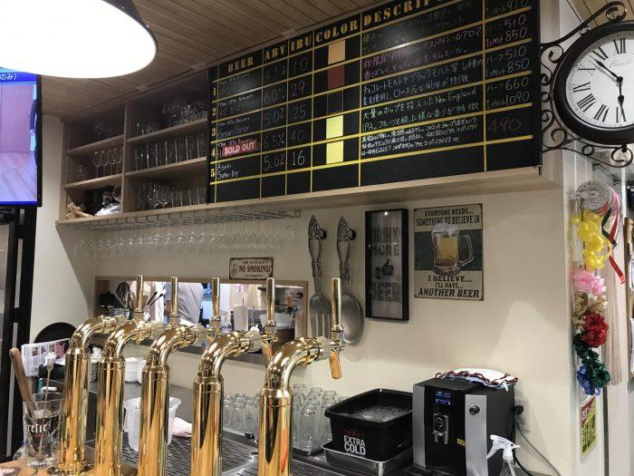 tdm 1874 brewery yokohama 700x525 - The best craft beer in Yokohama, Japan