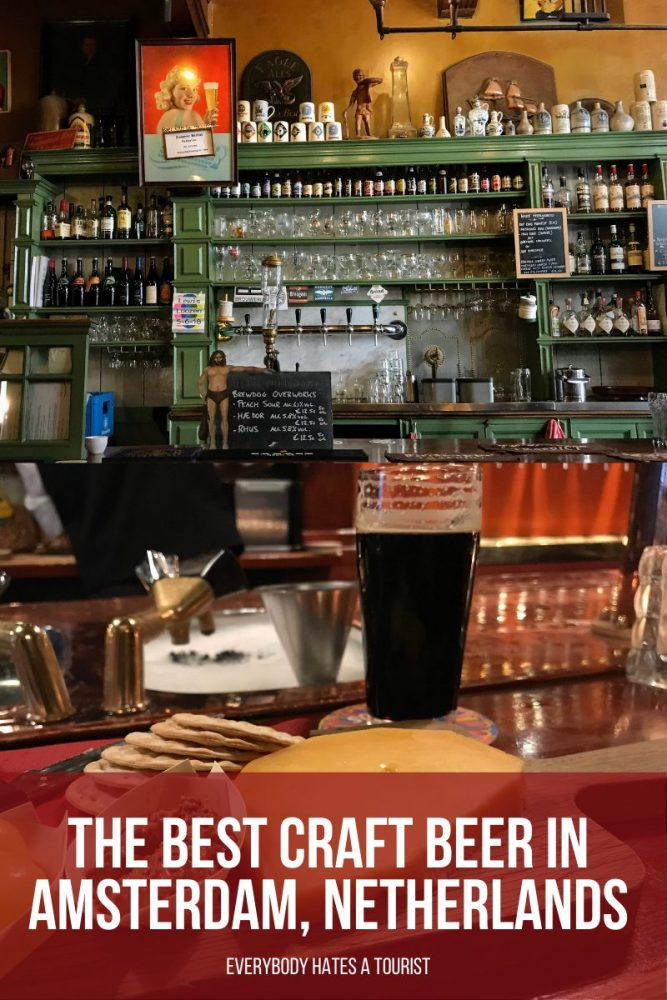 the best craft beer in amsterdam netherlands 667x1000 - The best craft beer in Amsterdam, Netherlands