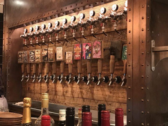 yona yona beer works tokyo 700x525 - The best craft beer in Tokyo, Japan