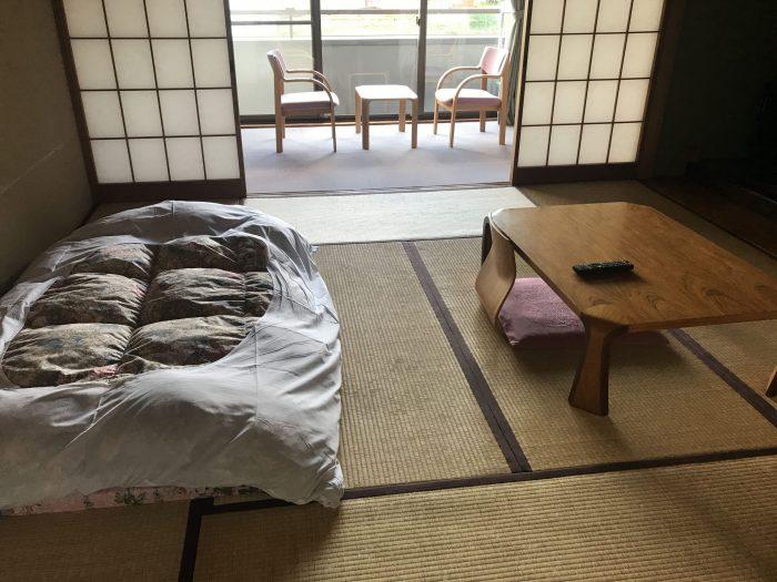 yuzawa hotel ryokan 700x525 - A stay at an onsen ryokan in Yuzawa, Japan