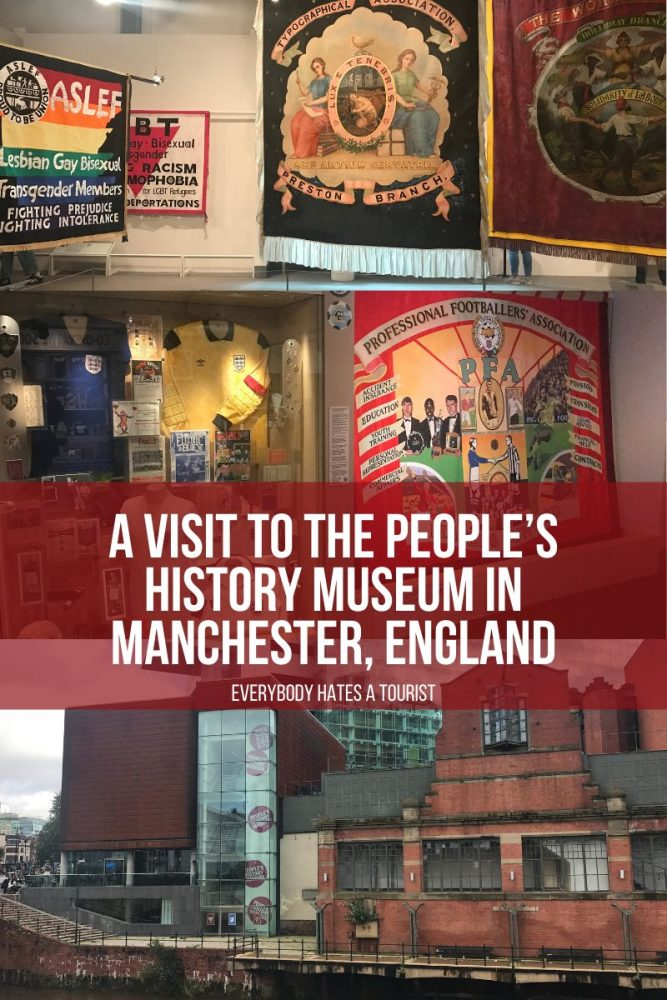 a visit to the people's history museum in manchester england 667x1000 - A visit to the People's History Museum in Manchester, England