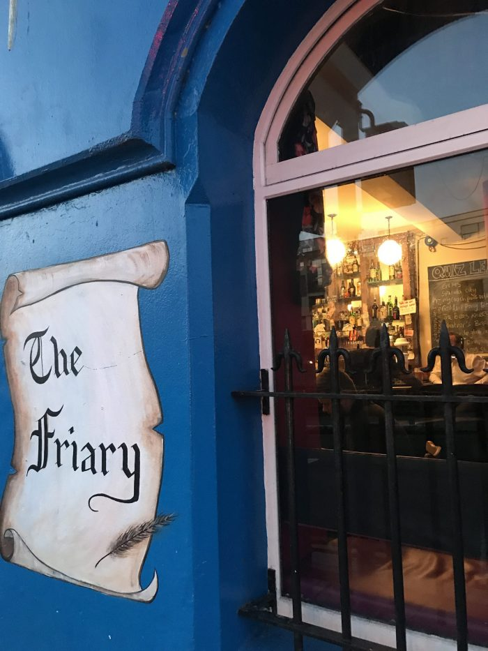 the friary cork craft beer 700x933 - The best craft beer in Cork, Ireland
