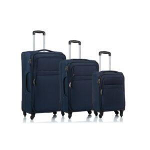 3-Pc. Brooklyn Softside Luggage Set